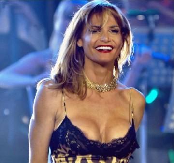 Think, Simona ventura nuda hot good